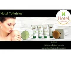 Which Is The Best Toiletries for Hotels Manufacturer?