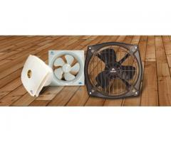 Ortem Manufactures Best Exhaust Fans for Bathroom