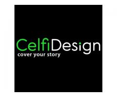 Buy Mobile Covers, Cases & Laptop Accessories Online in India - Celfidesign