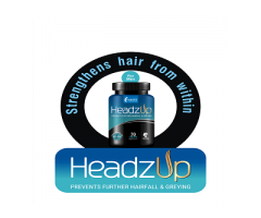 HeadzUP for Mens & Womens | Tablet Shablet