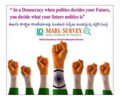 Election Candidates Voting Survey in Andhra Pradesh | Detective Voter Survey Company