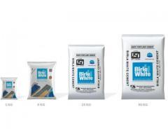 Indias Largest White Cement Exporter - Birla White