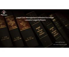 Looking for Legal Case Management Software?