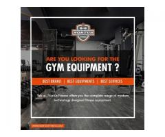 Best Gym Equipment Brand Manufacturer In India