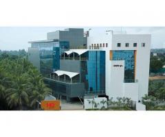 Commercial Spaces at Akshaya HQ in OMR Kazhipattur Chennai