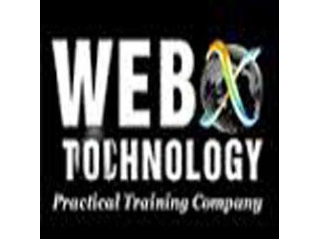 Best  JAVA training in Chandigarh - Webx technology