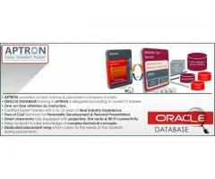 Oracle Training Institute in Delhi