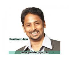 Inspirational Speaker Prasant Jain