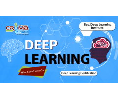 Deep Learning Training in Gurgaon