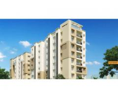 3 Bhk Luxury Flats at Akshaya Trichy Rich in Woraiyur Trichy