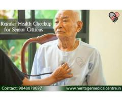 Senior care Services In Hyderabad