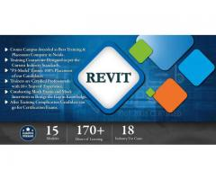 Revit Training in Delhi
