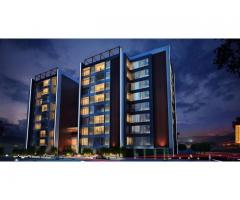 Luxurious Homes at Akshaya Level Up in Nungambakkam Chennai