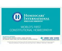 Best Homeopathy hospital in Bengalore