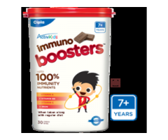 Buy Immuno Booster For Kids - 7 Plus Years
