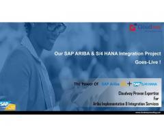 Cloudway Consulting Pvt Ltd: SAP ARIBA | Implementation | Integration Partners