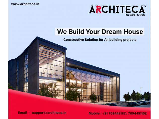 Professional Home Builders in Nagercoil - Architeca