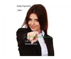 Part time/full time jobs, home jobs Simple copy paste work Available