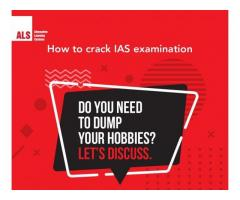 Important points for selecting best IAS coaching in Delhi
