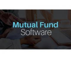 Mutual fund software Intricate and user-friendly