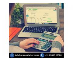 Best Accounting and Book-Keeping Services | Azalea Advisors