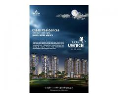 3 BHK Apartment in Noida 150 - Sethi Venice