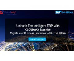 SAP S/4 HANA: SAP HANA Architecture| Database | Cloudway Consulting