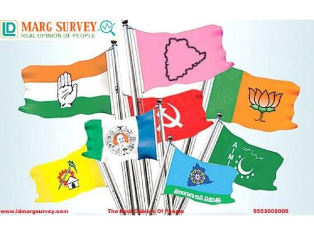Paid Election Research Consultant Team in Telangana | LD Marg Survey