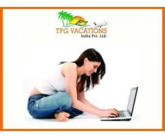 Internet Based Tourism Promotion Work Part Time Full Time