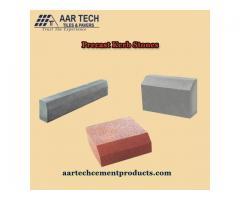 Precast Kerb Stones Manufacturer| Kerb Stone in Thanjavur| Chennai