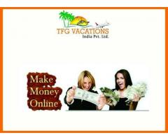 Online Promotion work in Tourism Company Vacancy For Online Marketing
