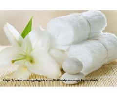 Full Body Massage in Hyderabad | Kerala Therapy in Hyderabad | Ayurvedic Massage