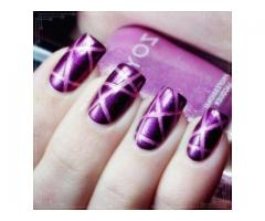 Best Nail Art Salon, Spa, Nail Extension Services In Delhi