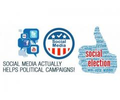 Impact of Social media on politics in Karnal
