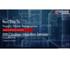 Cloudway Consulting: SAP Concur | Cloud Platform Integration Services
