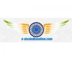 official indian visa online application