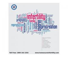 Get Infertility Treatment Through Homeopathy