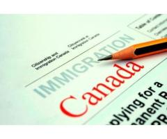 READY TO IMMIGRATE TO CANADA WITH THE BEST?