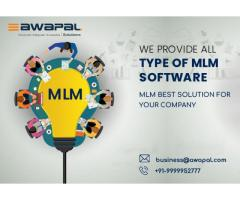 MLM Software Kolkata Is Available On Sale, Grab Before It End