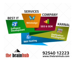 IT Services Company in Haryana