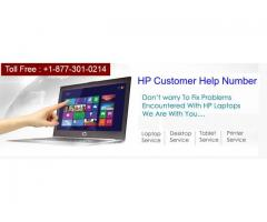 Choice Your Dream Number  +1 877 301 0214 With HP Service