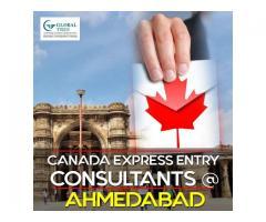 Canada Express Entry @Ahmedabad