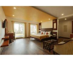Best Hotel in Dalhousie | Alps Resort Dalhousie