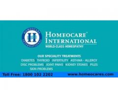 Best Homeopathy Treatment In HSR layout