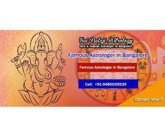 Astrologers Astrology Service in Bangalore - 8105009048
