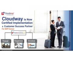Cloudway is now the CIP & CSP for SAP Concur in India.