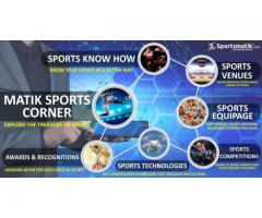 Sports General Knowledge | Sports Encyclopedia | GK Related to Sports | Sports Trivia