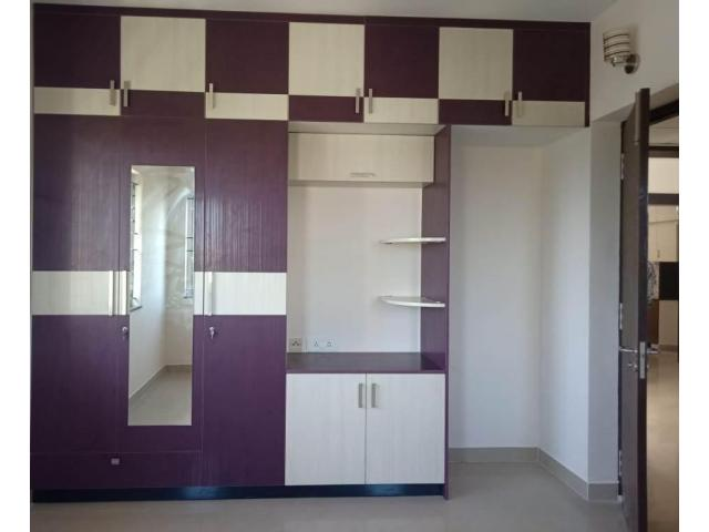 Appaswamy Banyan House  Modular Kitchen Interior