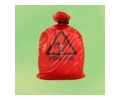 OXO BIODEGRADABLE HOSPITAL WASTE COLLECTION BAG