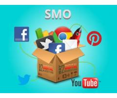 Grab the Market with the Support of Leading SMO Company in Delhi